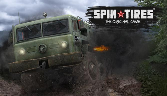 Spintires The Original Game Free Download