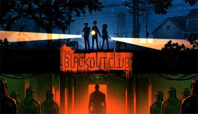 The Blackout Club Free Download